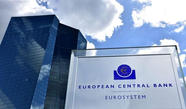 ECB, Romanya ve Hırvatistan Merkez Bankalarıyla repo hattını uzattı