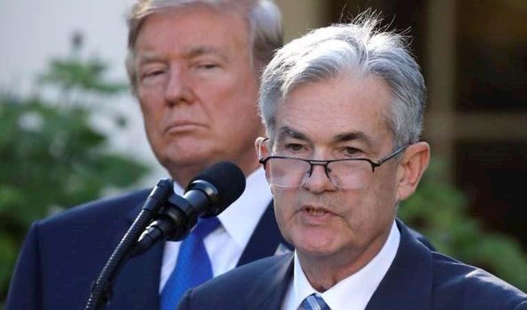 Fed Başkanı'ndan kritik açıklama