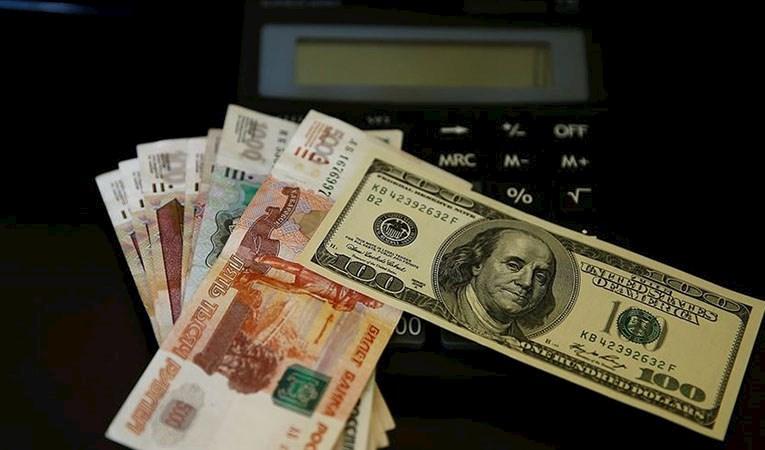Rusya, Ulusal Refah Fonu'ndaki dolar varlıklarını sıfırladı