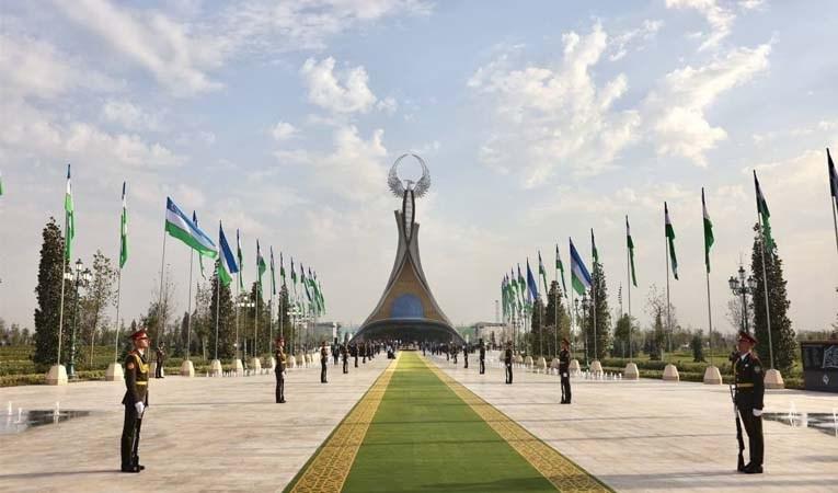 Özbekistan'ın yeni yıldızı Stella'ya Türk imzası