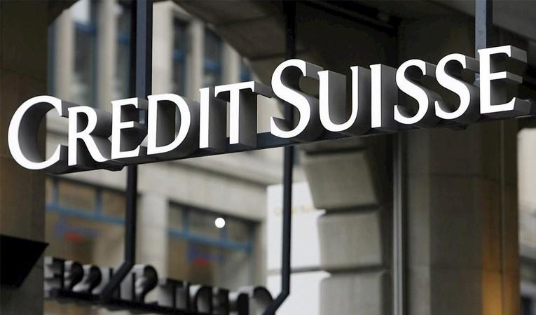 "Credit Suisse'de ""Archegos"" depremi"