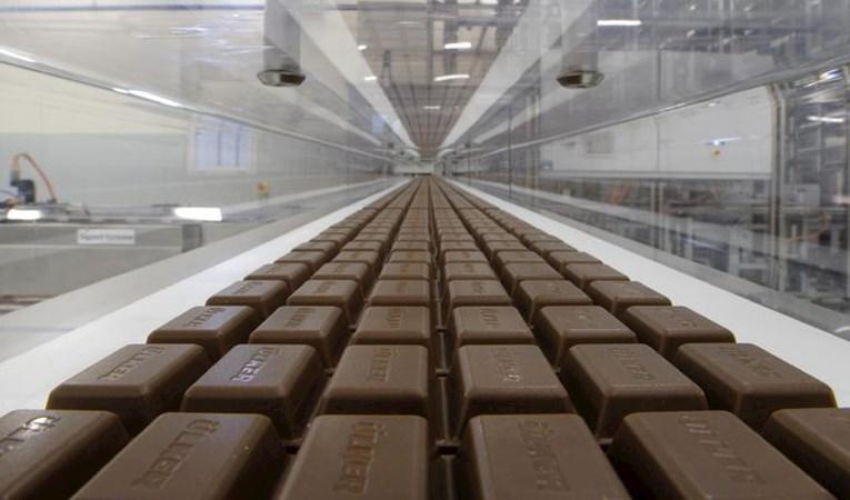 Ülker Bisküvi, 455 milyon dolarlık kredi aldı