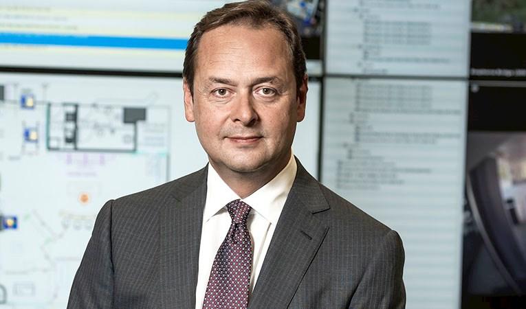 İsmail Uzelli, Securitas Avrupa Elektronik Güvenlik Başkanı oldu