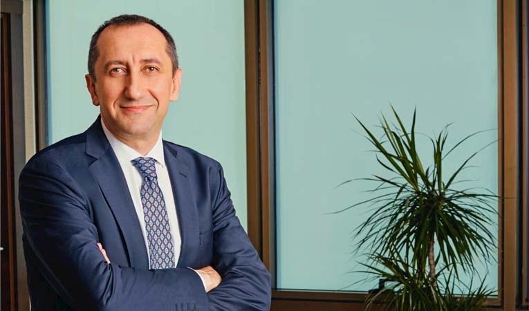 Türk Telekom'a yeni CEO