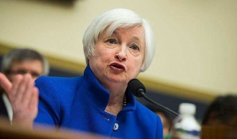 ABD Hazine Bakanı Yellen'dan Kongreye 'borç limiti' uyarısı