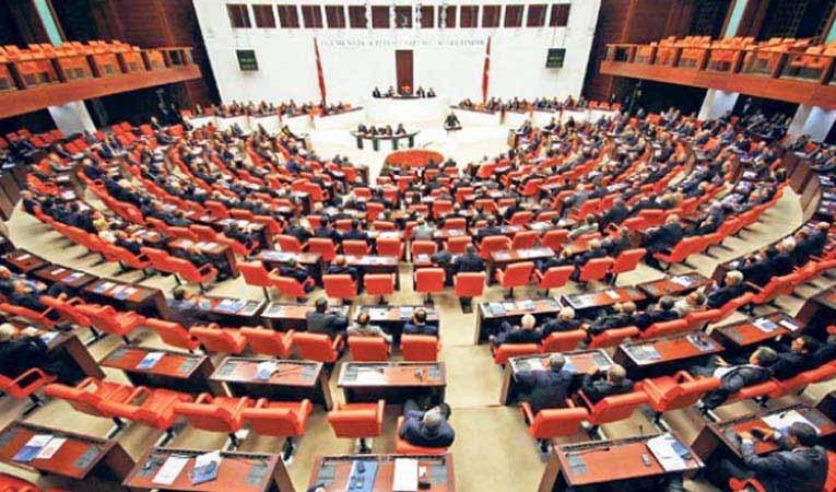 AK Parti'den 'Mısır'la dostluk grubu' teklifi