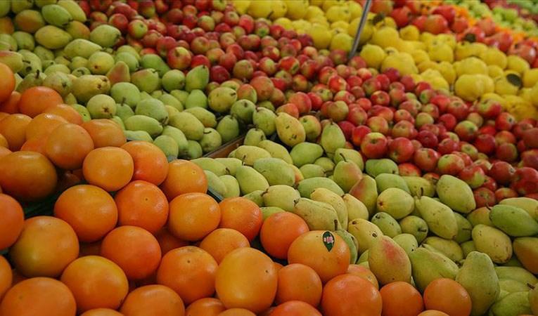 Yaş meyve ve sebze ihracatı nisanda yüzde 70 arttı