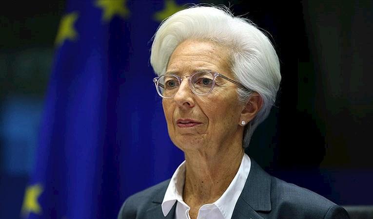 Küresel piyasalar, Christine Lagarde'ın açıklamalarını bekliyor