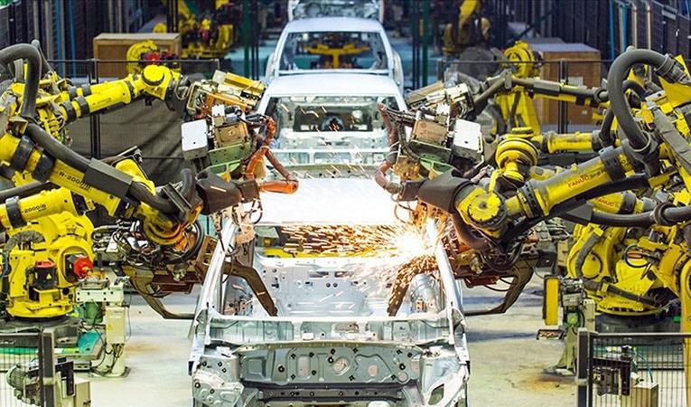 Otomotiv ihracatında Bursa nisan lideri oldu