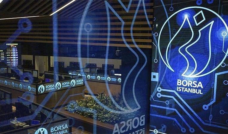Yabancı yatırımcı 51,7 milyon dolarlık hisse senedi aldı