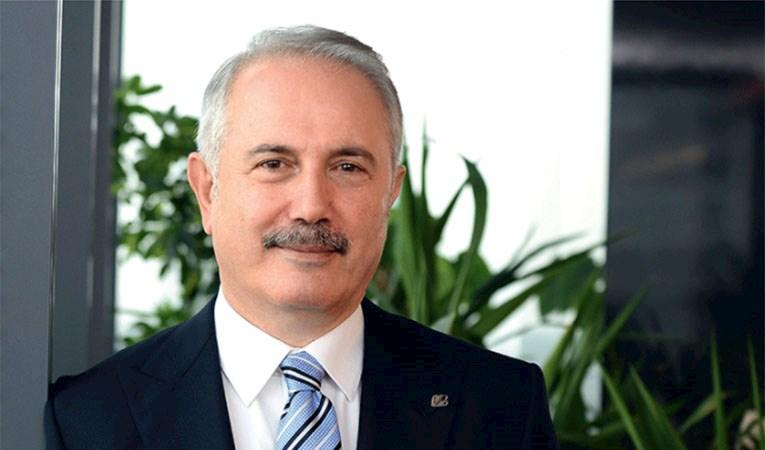 Vakıfbank GM Üstünsalih: Yılı büyüme ile kapatacağız