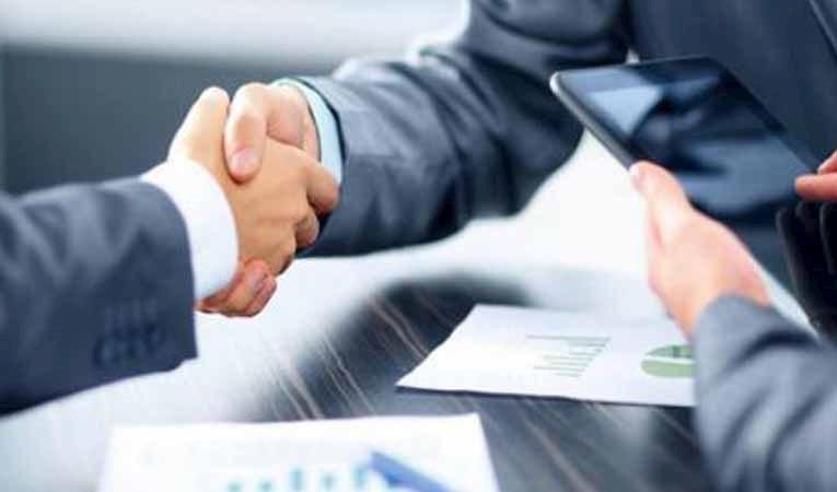 İki Türk şirket yurtdışından 597 milyon dolarlık iş aldı