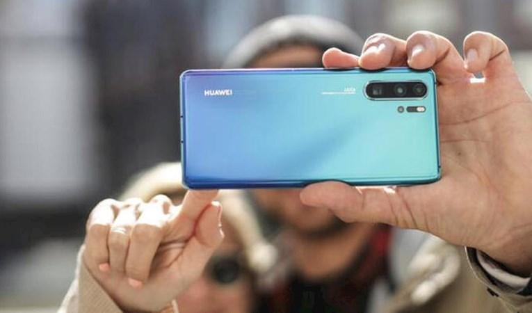 Çin'den Huawei'ye yaptırımları artıran ABD'ye yanıt