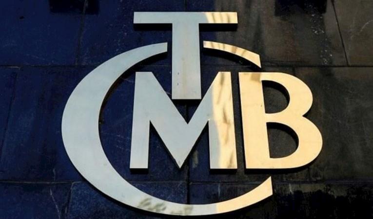 Merkez Bankası döviz rezervleri arttı, altın rezervleri geriledi