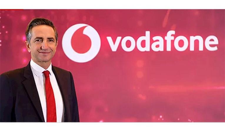 Vodafone'un Türkiye'ye yatırımı 63 milyar TL'ye ulaştı
