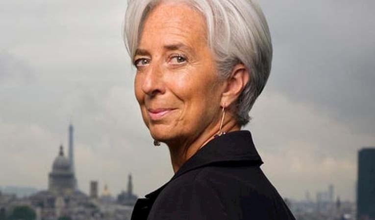 Lagarde uyardı: Toparlanma olursa destekler kontrollü çekilmeli