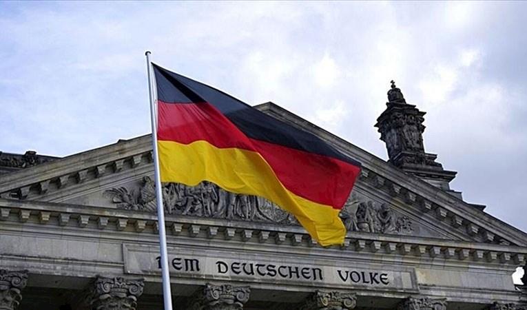 Almanya'da yıllık enflasyon haziranda yüzde 2,3 oldu