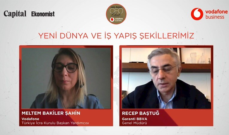 CEO CLUB ONLİNE PLATFORMA TAŞINDI