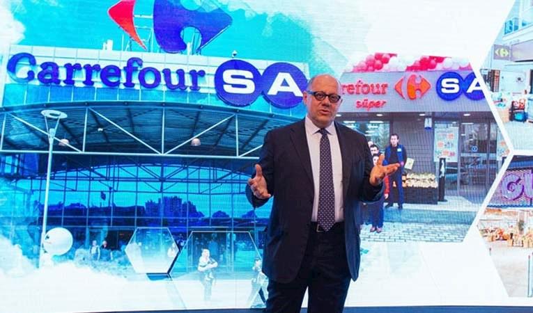 Carrefoursa, 52 yeni mağaza açacak