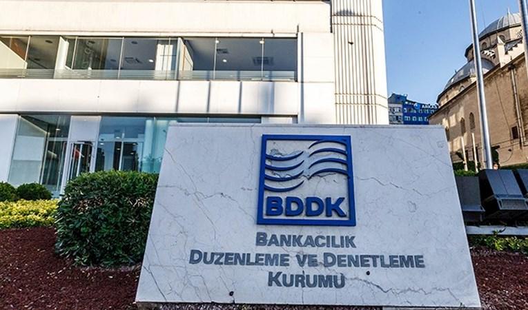 BDDK'dan sahte internet sitesi uyarısı