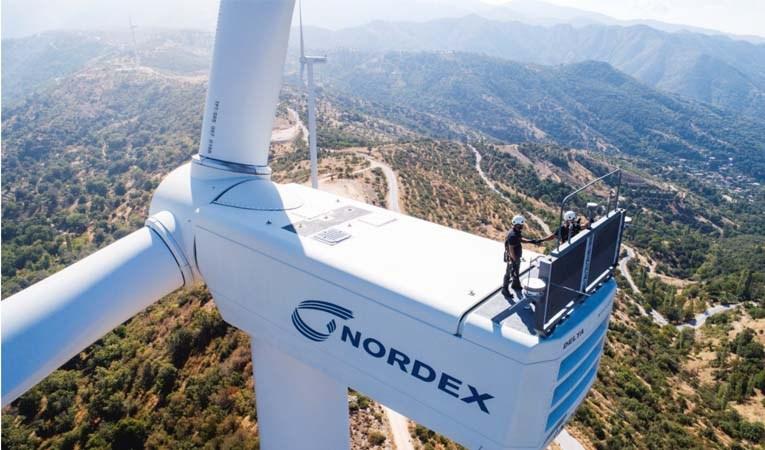 Rüzgar enerjisinde liderliği sürüyor