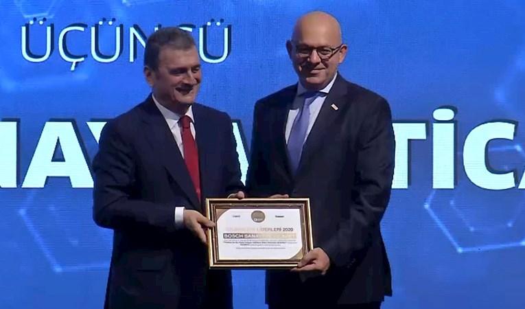 Otomotivin Liderleri 2020 Ödül Töreni Birinci Bölüm