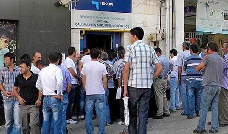 İşsizlik kasımda yüzde 12,9 oldu