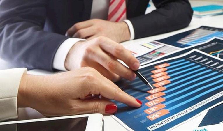 Sektörel güven endeksi nisanda azaldı