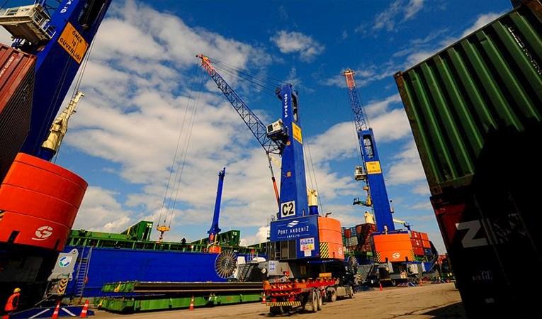 Global Port Akdeniz'i Katarlı QTerminals'e devrediyor