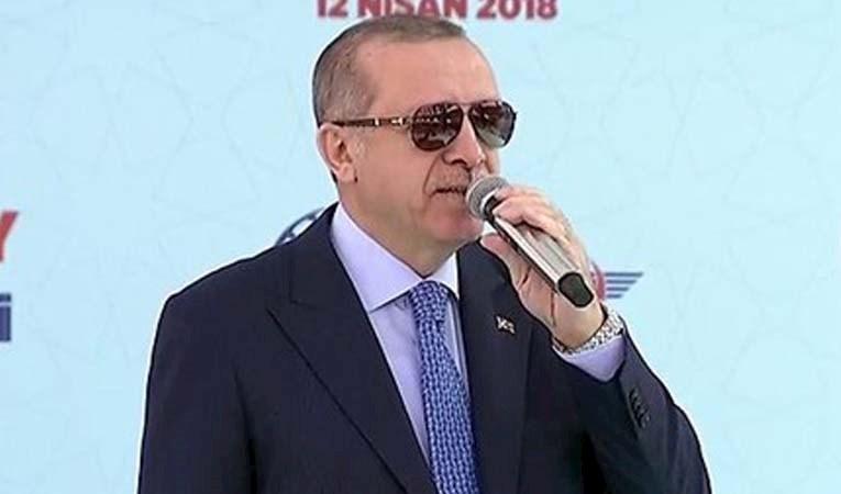 Erdoğan'dan 'fahiş fiyat' çıkışı: Bu zulmün önüne geçeceğiz
