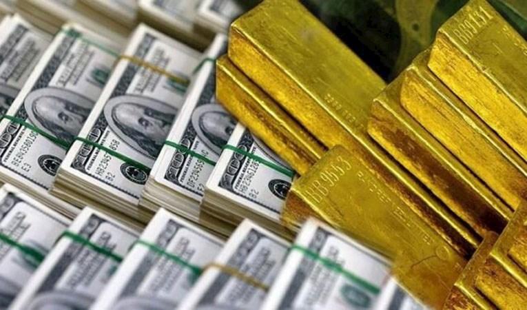 Merkez Bankası rezervleri mayısta 92 milyar dolar oldu