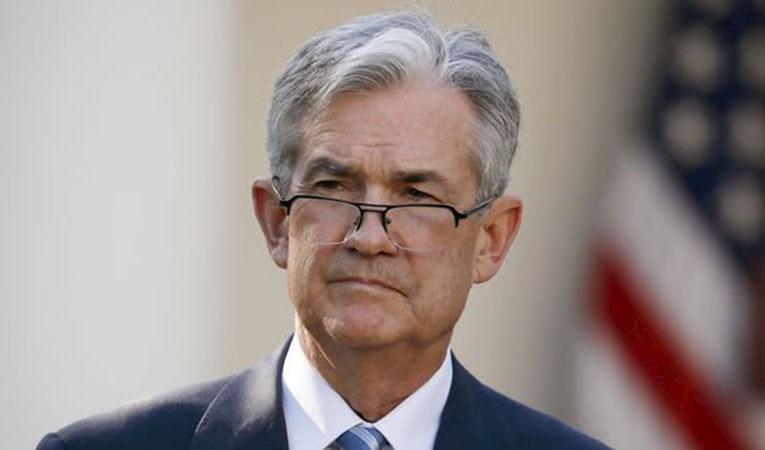Piyasalarda gözler Fed Başkanı Powell'ın konuşmasında