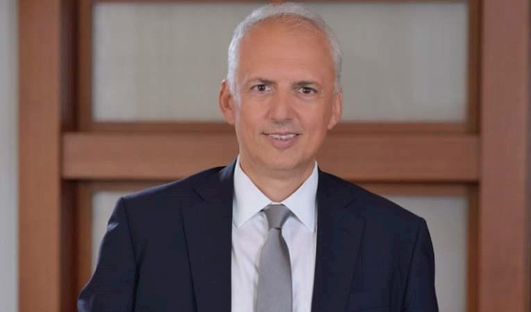 Yapı Kredi'ye yeni CEO
