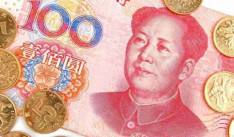 Çin'in bütçe gelirleri 2020'de azaldı