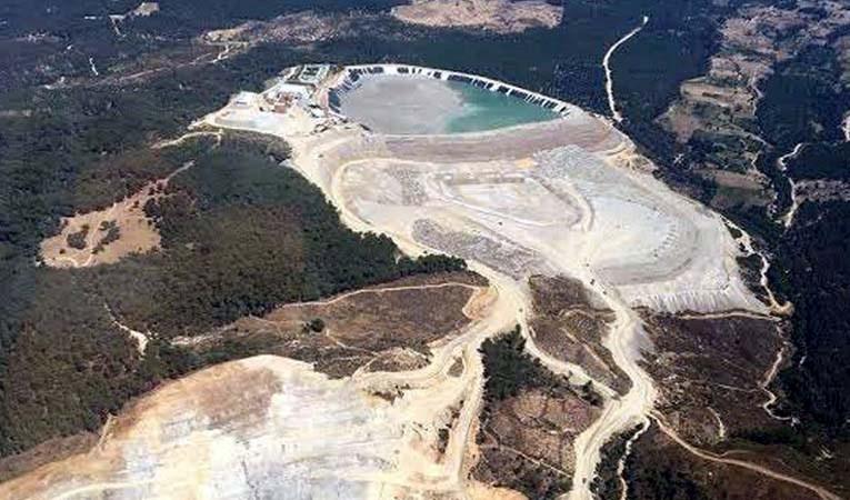 Alamos Gold, Türkiye'ye dava açacak