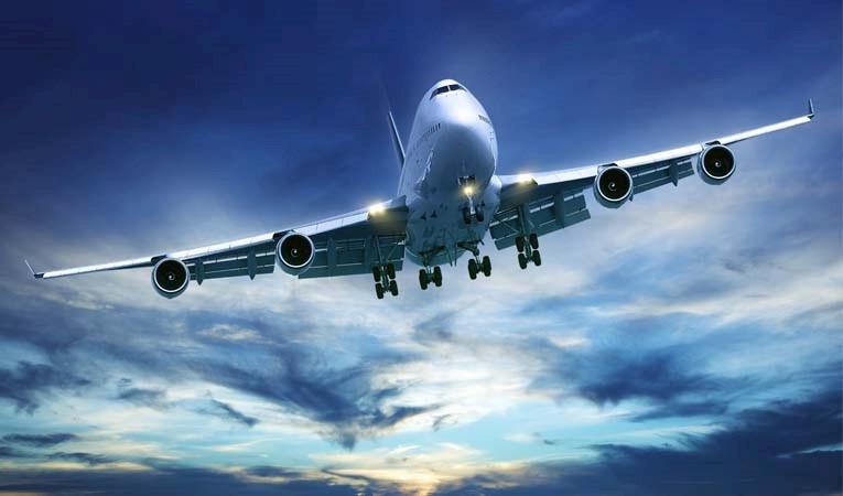 United Airlines, 2020'de 7 milyar dolar zarar etti