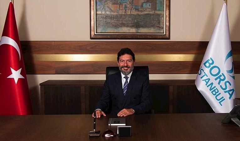 Borsa İstanbul Genel Müdürü Hakan Atilla görevinden istifa etti