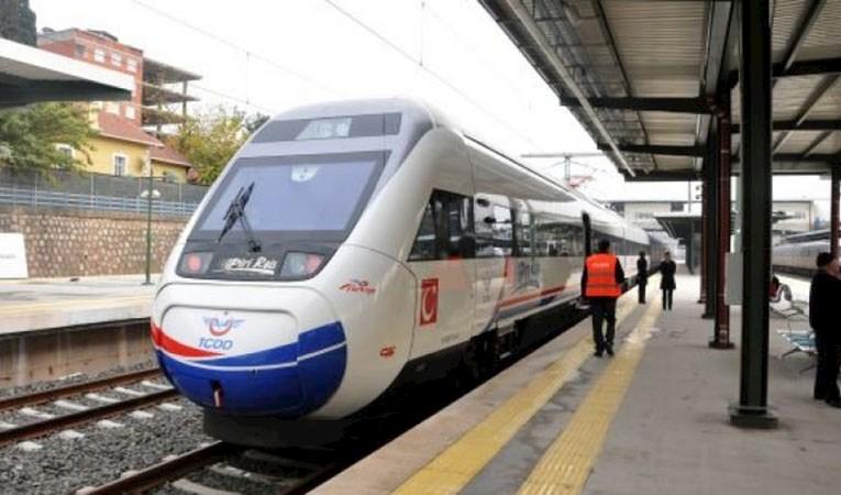 YHT, Marmaray, Başkentray'a yeni düzenleme
