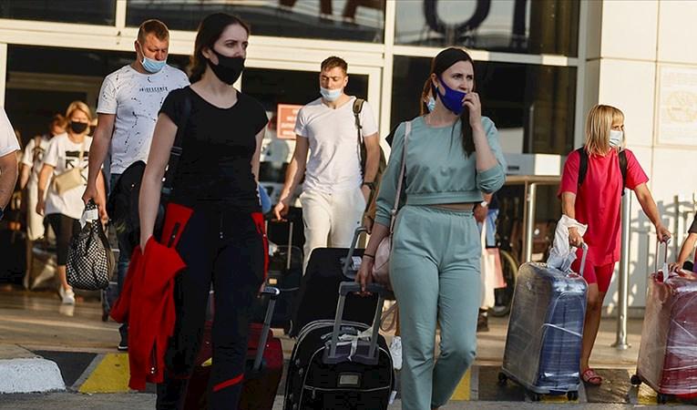 Rusya'da Türkiye tatiline yönelik 'talep patlaması'