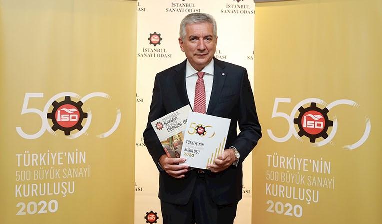İSO Başkanı Bahçıvan: Ham maddedeki yoğun artış, sanayici tarafından sübvanse ediliyor