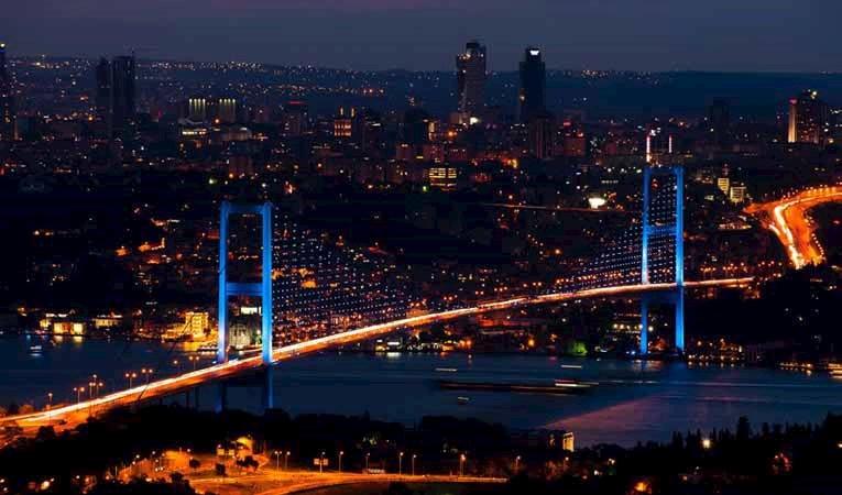 Gelir eşitsizliğinde İstanbul ilk sırada
