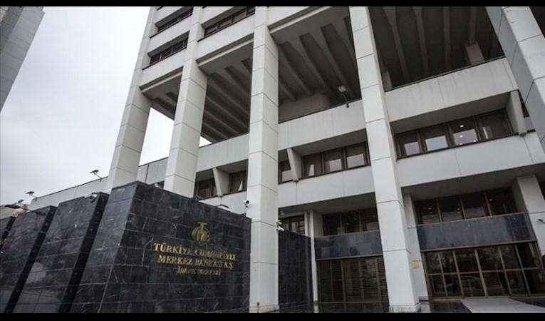 MERKEZ BANKASI PİYASA KATILIMCILARI ANKETİ'NE GÖRE YIL SONU DOLAR BEKLENTİSİ
