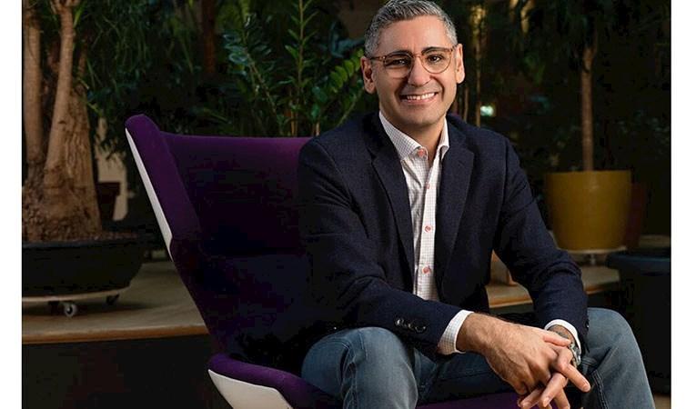 Microsoft Türkiye'nin yeni genel müdürünün büyüme stratejisi