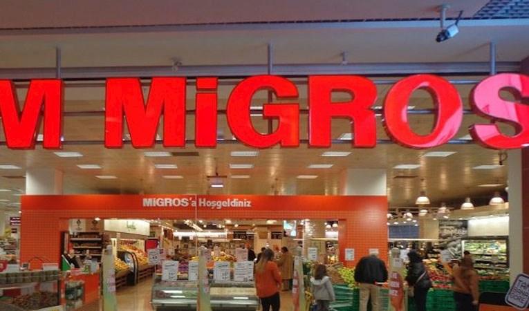 Migros'tan bir ayda 3 bin 200 yeni istihdam