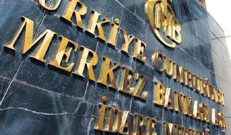 TCMB piyasaya yaklaşık 70 milyar lira verdi