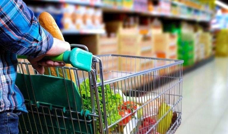 Enflasyon yüzde 11,89'a çıktı