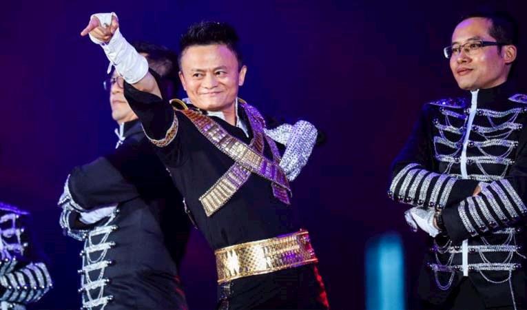 Çin, Jack Ma'nın üstünü çizdi