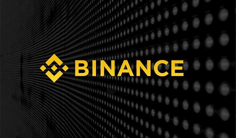 Kripto para borsası Binance, bazı işlemleri geçici olarak askıya aldı
