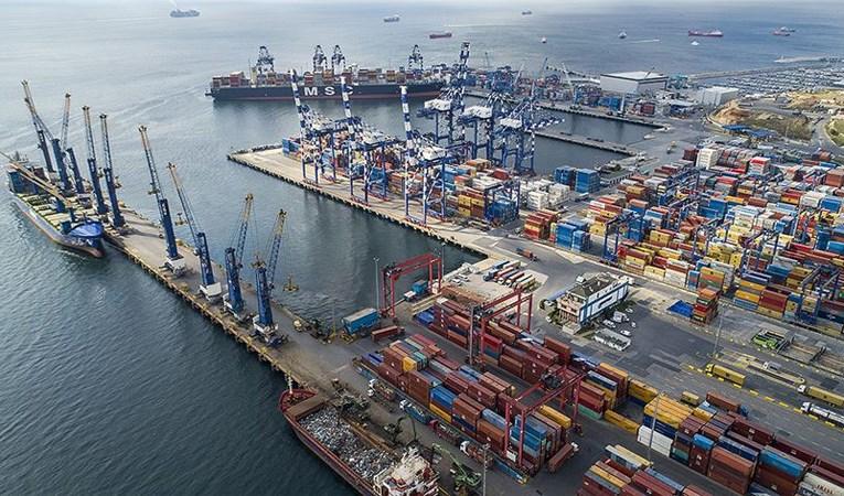 Ekim ayı dış ticaret verileri açıklandı