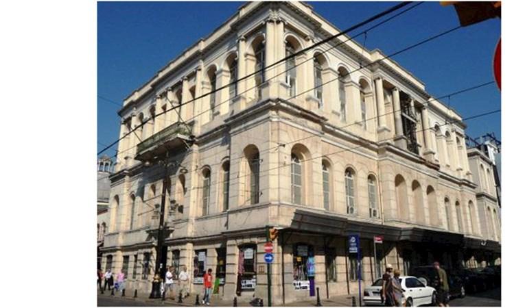 TGC Basın Müzesi 33 yaşında